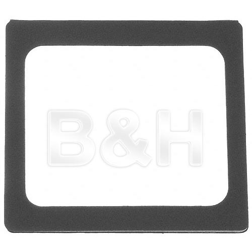 "LEE Filters Filter Frame 4 x 4"" - Holds 84mm x 99mm Cokin ""PXL"" Filters"