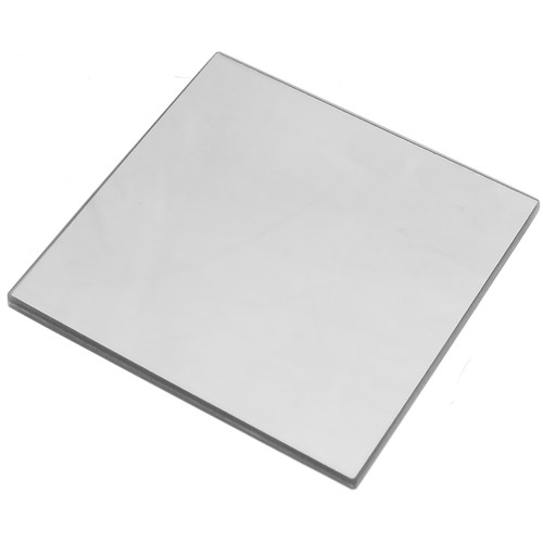 """LEE Filters 3x3"""" Clear Polyester Filter"""