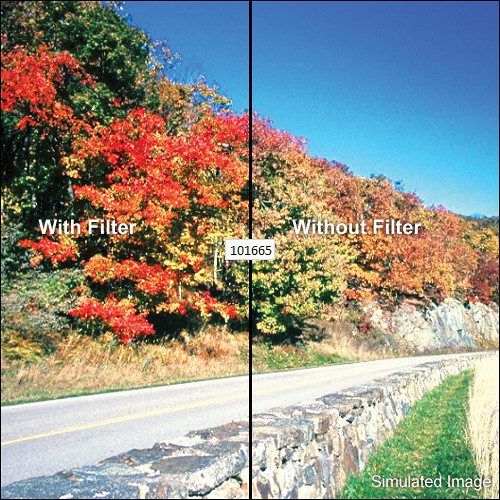 """LEE Filters 4x4"""" Enhancing Glass Filter"""