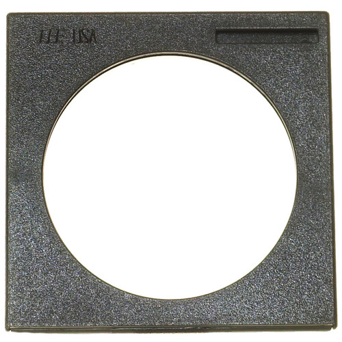 "LEE Filters Gel Snap (4x4"" Filter Holder) for Lenses up to 82mm"