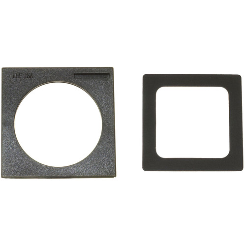 "LEE Filters Gel Snap (3x3""/4x4"" Filter Holder) for Lenses up to 82mm"
