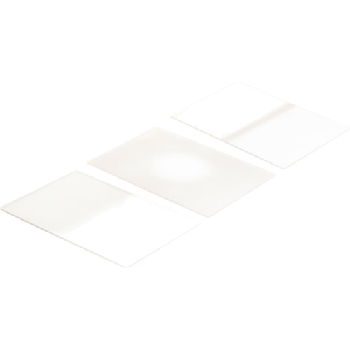 "LEE Filters 4x6"" Mist Resin Filter Set"
