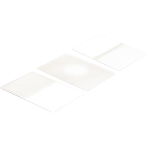 """LEE Filters 4x6"""" Mist Resin Filter Set"""