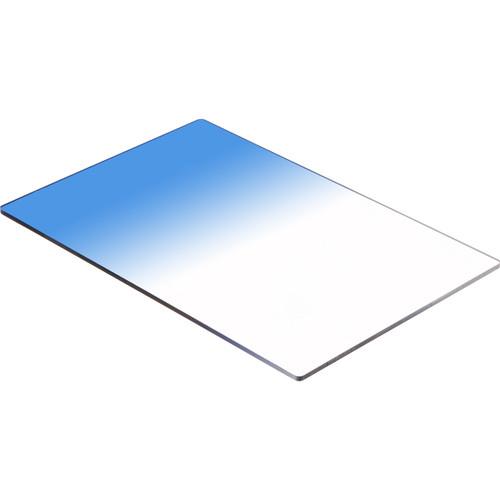LEE Filters 100 x 150mm Soft-Edge Graduated Pop Blue Filter
