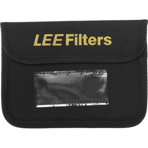 "LEE Filters Filter Pouch for 4 x 6"" Graduated Filter"