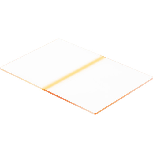LEE Filters 100 x 150mm Pale Coral Stripe Filter