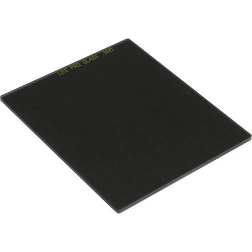 LEE Filters RF75 ProGlass Standard Neutral Density (ND) 0.9 Filter (Requires Filter Holder)