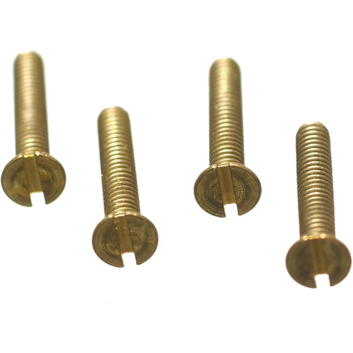 "LEE Filters Side Guide Screws 1/2"" - Package of 4"