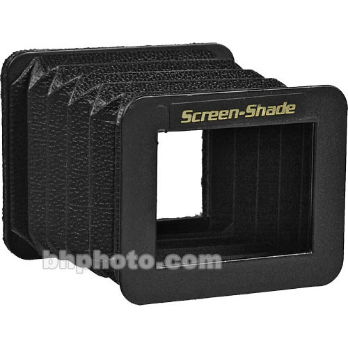 LEE Filters Screen-Shade for Digital Cameras