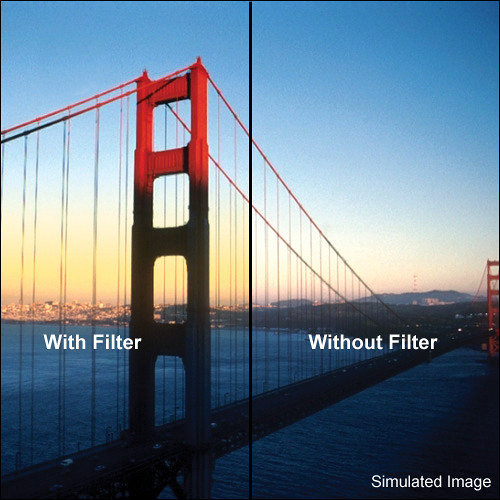 LEE Filters 100 x 150mm Straw Stripe Filter