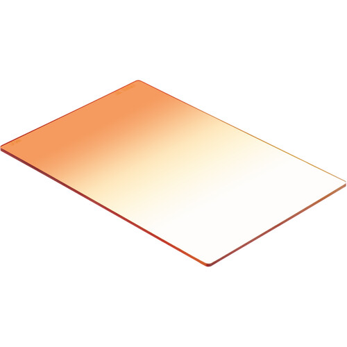 LEE Filters 100 x 150mm Soft-Edge Graduated Sunset 2 Filter