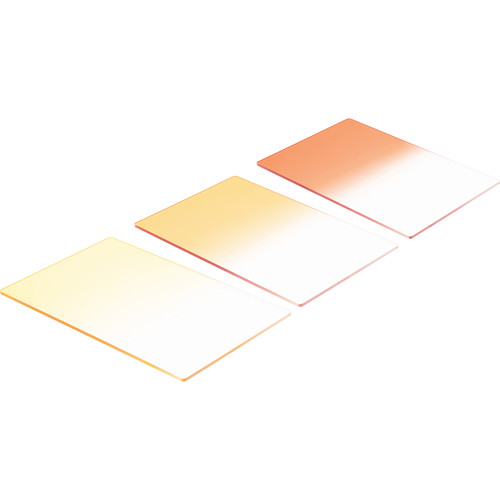 "LEE Filters 4x6"" Sunset Resin Filter Set"