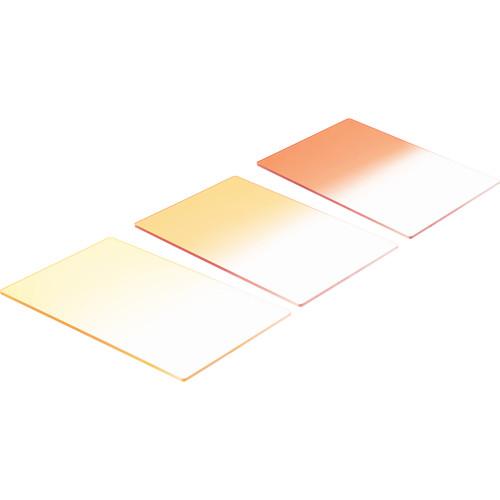 "LEE Filters 4x6"" Sunset Resin Filter Set"