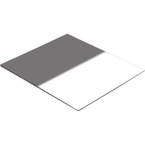 LEE Filters 150 x 170mm 0.9 Hard-Edge Graduated Neutral Density Filter