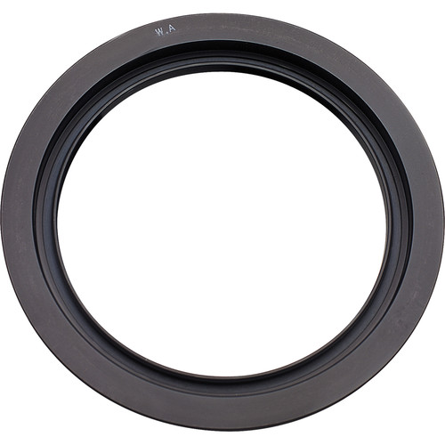 LEE Filters 58mm Wide-Angle Lens Adapter Ring for 100mm System Filter Holder