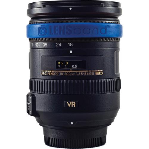 LENSband Lens Band (Dark Blue)