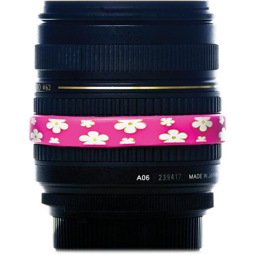 LENSband Lens Band (Daisies)