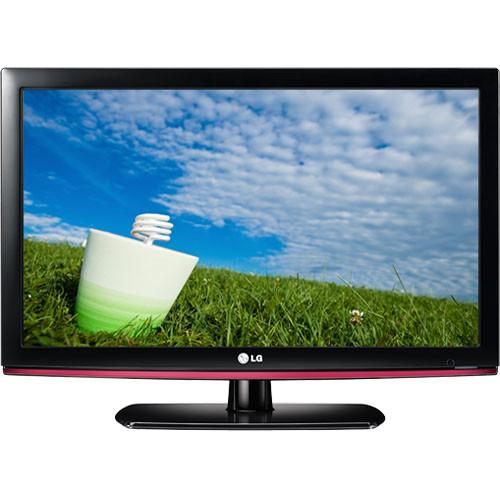 """LG 32"""" Class HD 720p LCD TV"""