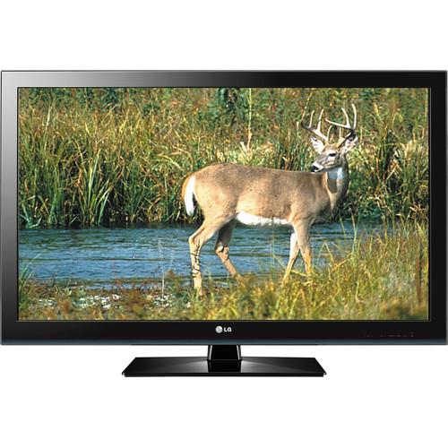 """LG 37CS560 37"""" LCD TV"""