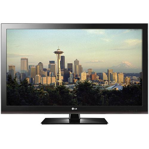 """LG 37LK450 37"""" LCD TV"""