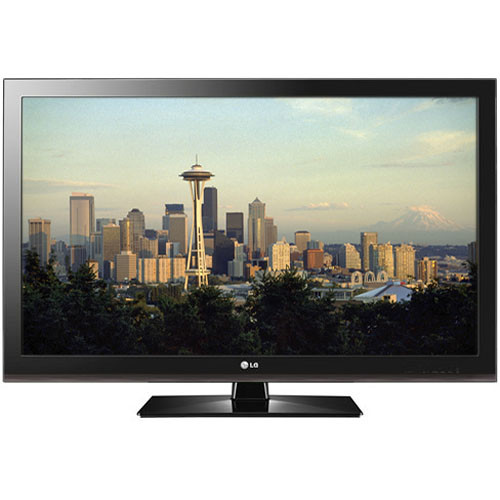 "LG 42LK450 42"" LCD HDTV"