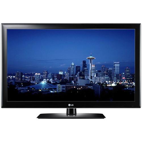 """LG 42LK530 42"""" LCD TV"""