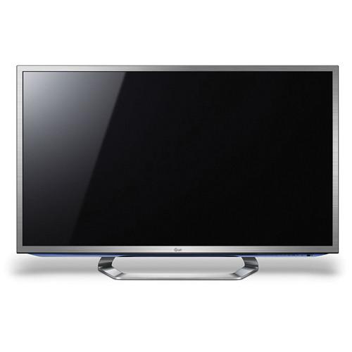 "LG 47G2 47"" Class Cinema 3D LED Google TV"