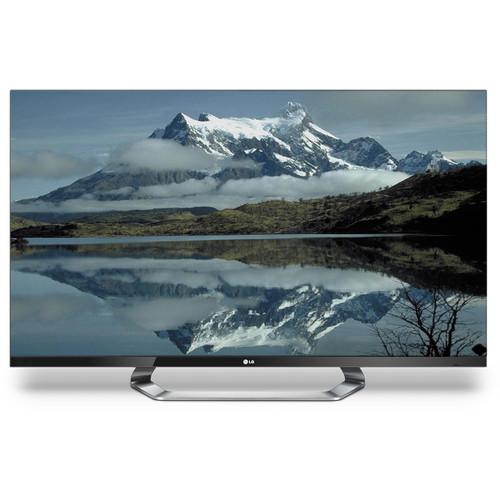 "LG 47LM7600 47"" Cinema 3D Smart LED TV"