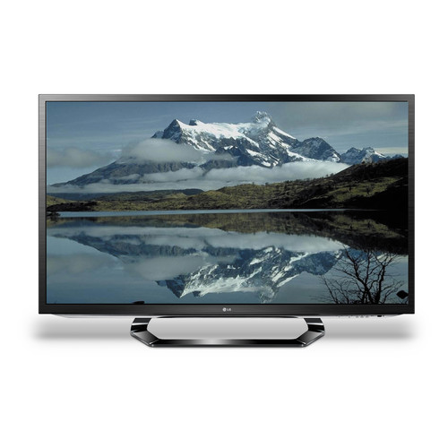 "LG 47LM6200 47"" Cinema 3D Smart LED Multi-system TV"