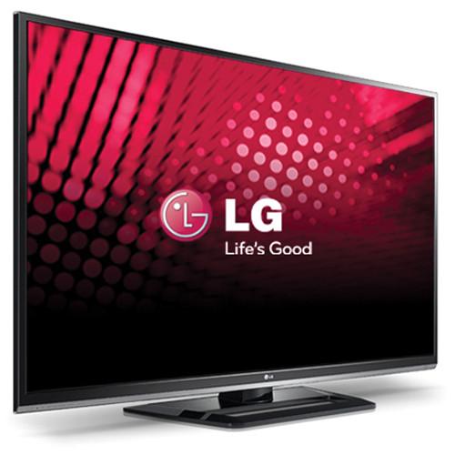 "LG 50PA5500 50"" Class Full HD Plasma TV"