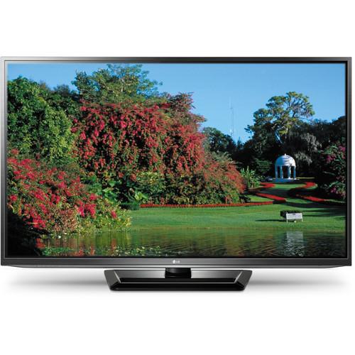 """LG 50PA6500 50"""" Plasma 1080p TV"""