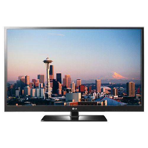 "LG 50PZ550 50"" 3D 1080p Plasma TV"