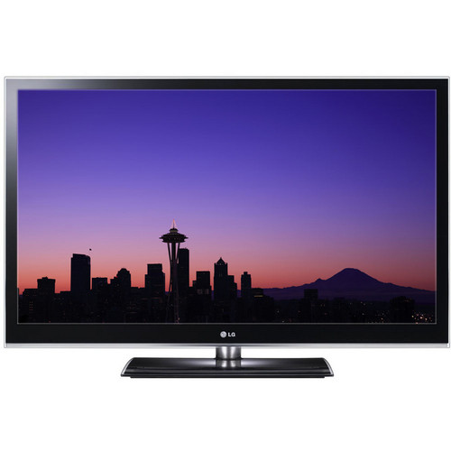 "LG 50PZ950 50"" 1080p 3D Plasma Smart TV"