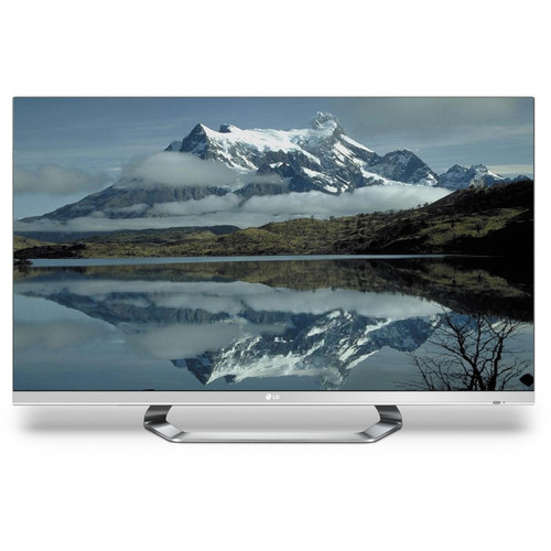 "LG 55LM6700 55"" Cinema 3D Smart LED TV"
