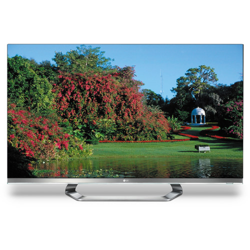"LG 55LM8600 55"" Cinema 3D Smart LED TV"