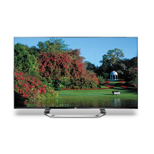 "LG 55LM9600 55"" Cinema 3D Smart LED TV"