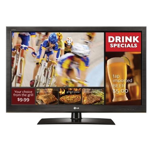 "LG 55"" EzSign TV"