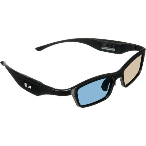 LG AG-S350 Active 3D Glasses