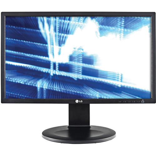 "LG E2211TB-BN 22"" Widescreen LED Backlit LCD Monitor"