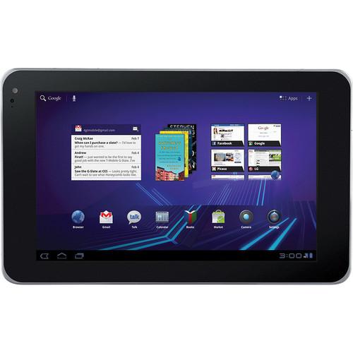 "LG 32GB Optimus Pad 8.9"" Android Tablet"