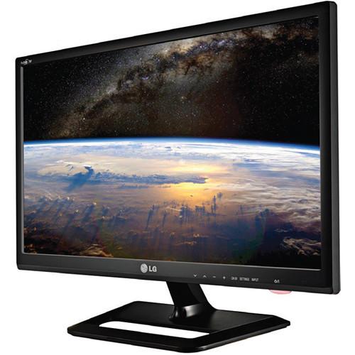 """LG 24"""" M52 Series Full HD LED Monitor"""