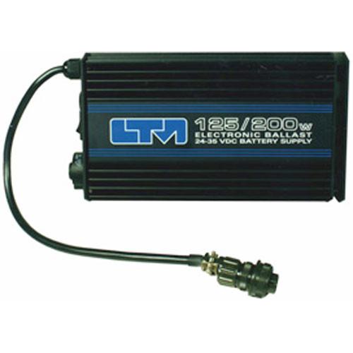 LTM Ballast - Electronic for Cinepar 200 (24-35VDC)