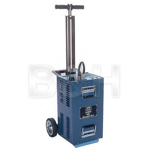 LTM Magnetic Ballast for Cinepar - 2.5K - 4KW (100-240V)