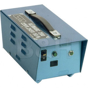 LTM Magnetic Ballast 120V - 200 Watts