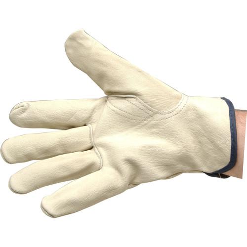 LTM Leather Gloves