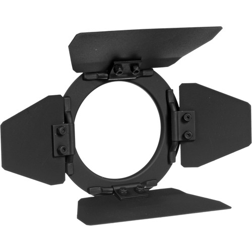 LTM 4-Leaf Barndoor Set for Pepper 100W