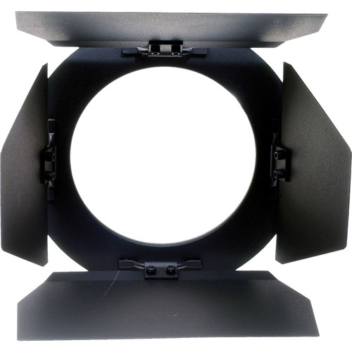 LTM 4-Leaf Barndoor for Pepper 650W Fresnel