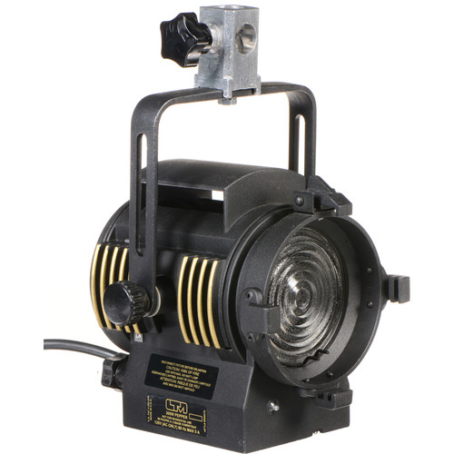 LTM Pepper 300W Fresnel Light