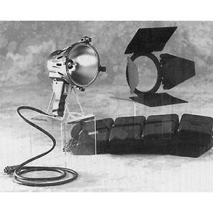 LTM Pepper 250 Watt Tungsten Light