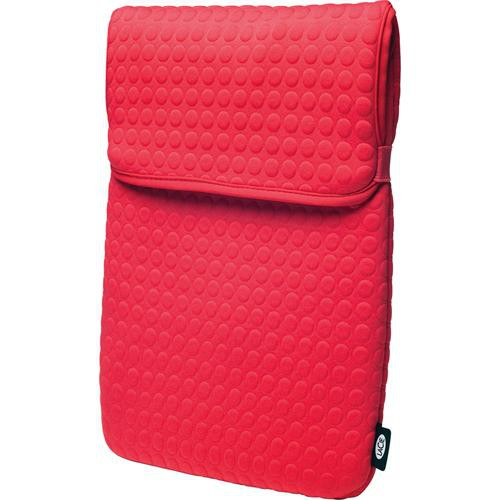 "LaCie Coat Hard Drive Case for 2.5"" Drive (Red)"